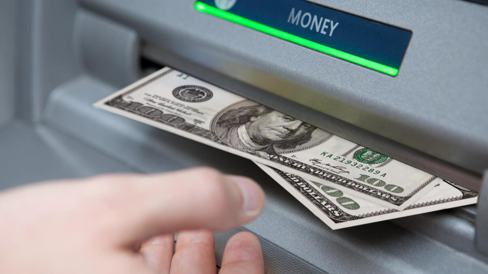Jackpotting ATM attacks arrive in the US
