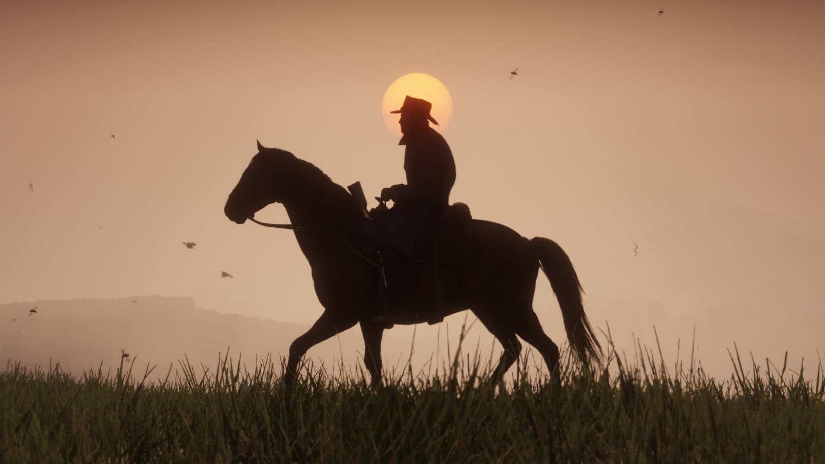 Rockstar confirms release date for Red Dead Redemption 2