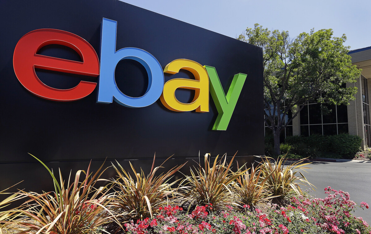 eBay is dropping PayPal as its main payment provider