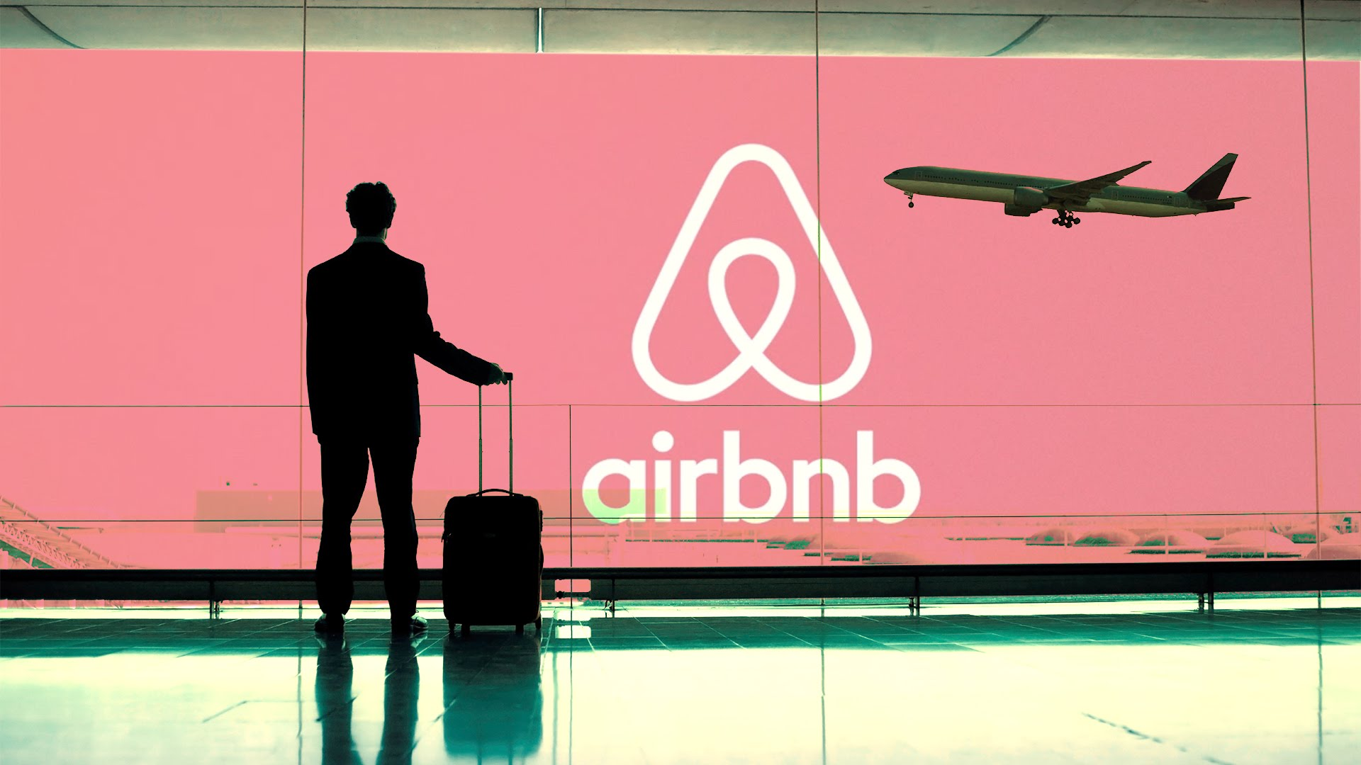 Airbnb appoints first COO, loses CFO and says it won't go public this year
