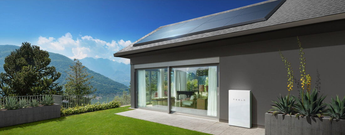 Tesla will begin selling their Powerwalls and solar panels at 800 Home Depot locations in the US