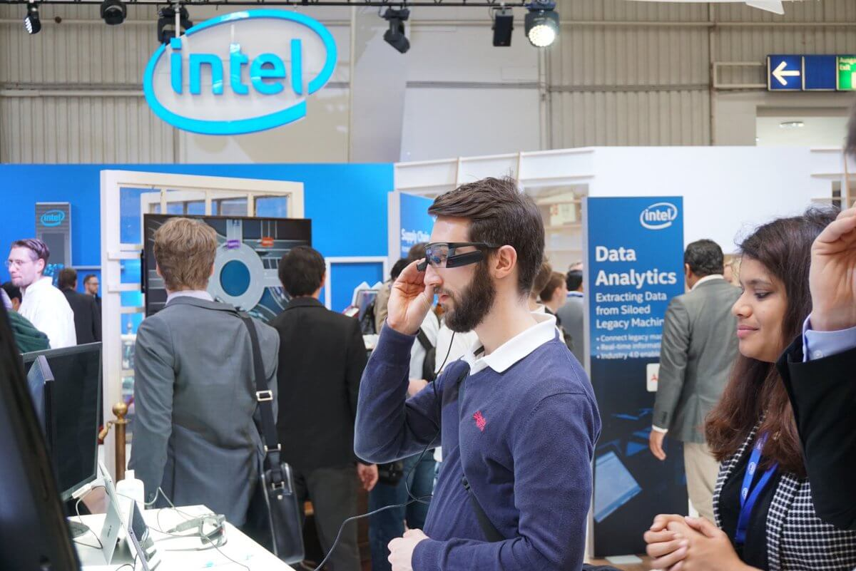Intel Superlite augmented reality glasses are nearing production stage