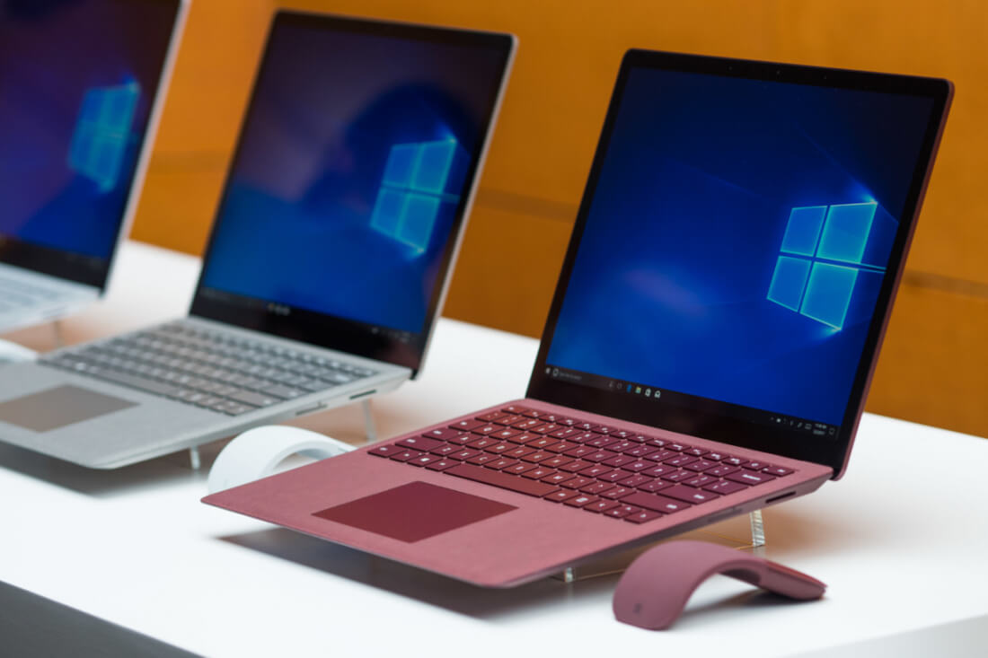 Microsoft adds new, lower-cost Surface models to its line-up