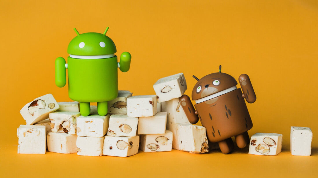 Nougat surpasses Marshmallow as the most popular version of Android