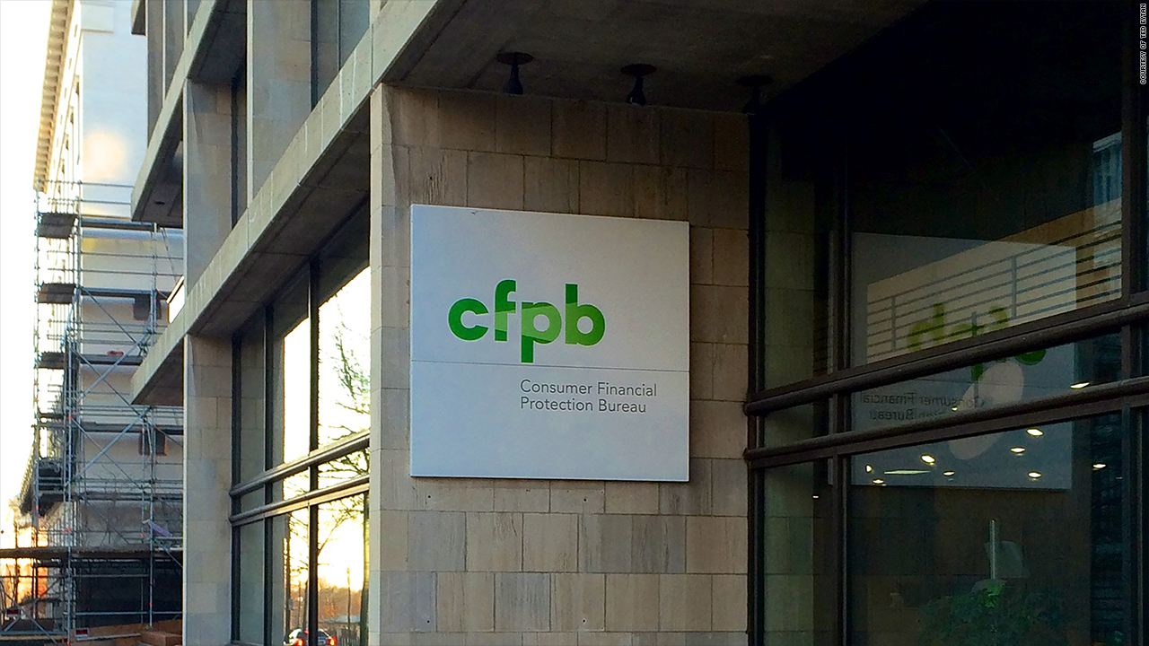 Acting CFPB Director Settles In, Names Chief of Staff