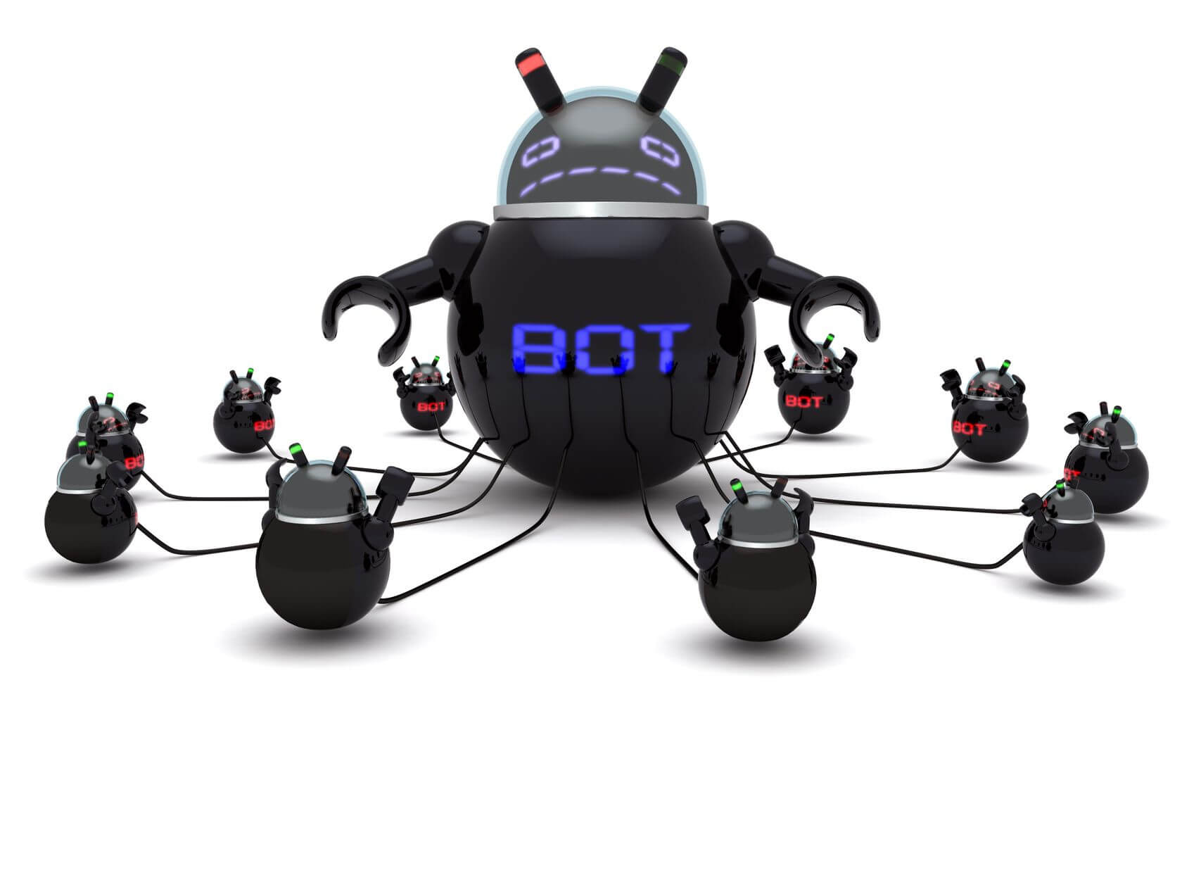 Cryptocurrency mining botnet spreads to over 5000 Android devices in 24 hours