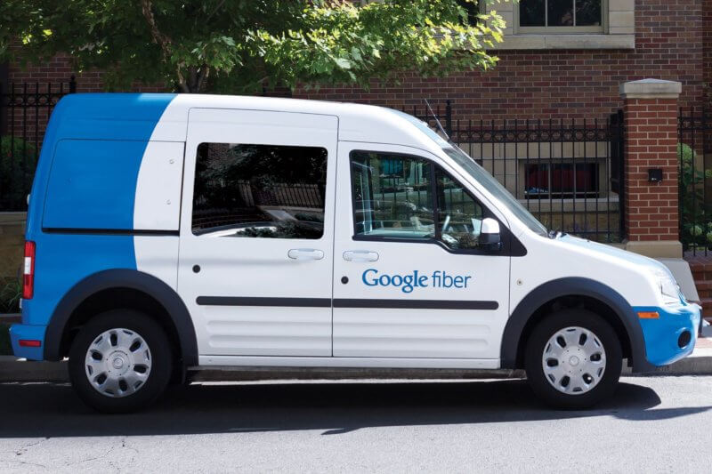 Google Fiber team hires former Time Warner Cable executive to take over as CEO