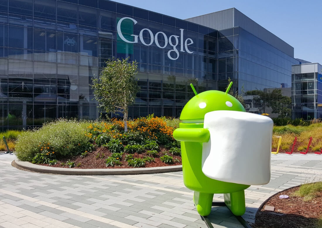 Google may be developing their own game streaming service