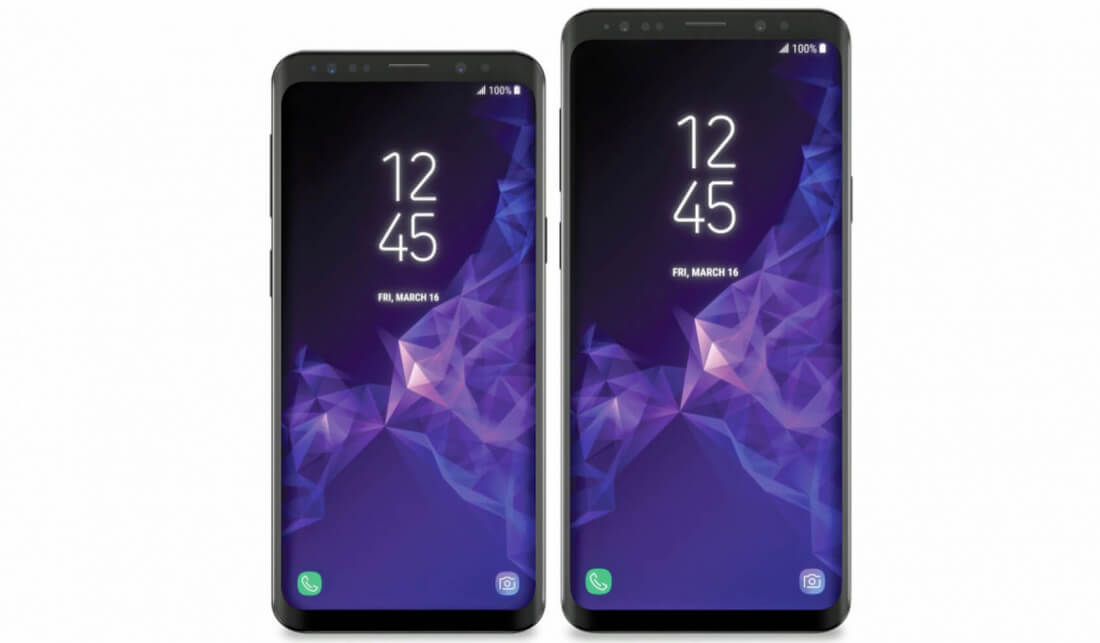 Samsung may be keeping the headphone jack with the Galaxy S9 and S9+