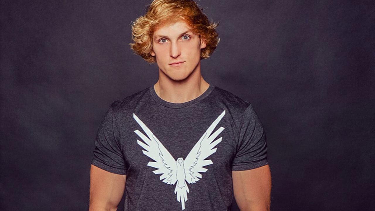 YouTube temporarily suspends Logan Paul's ad revenue