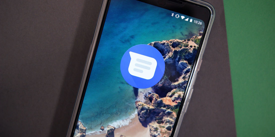 A future Android Messages update may let you text through your browser