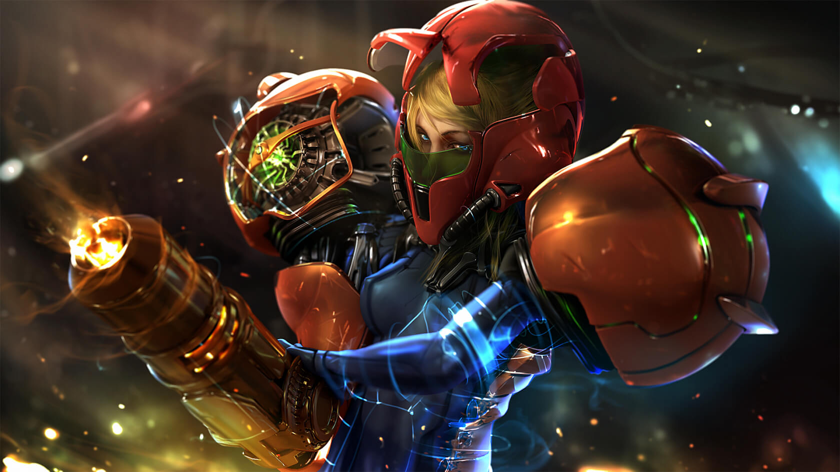 Nintendo Switch's Metroid Prime 4 Being Developed By Bandai Namco
