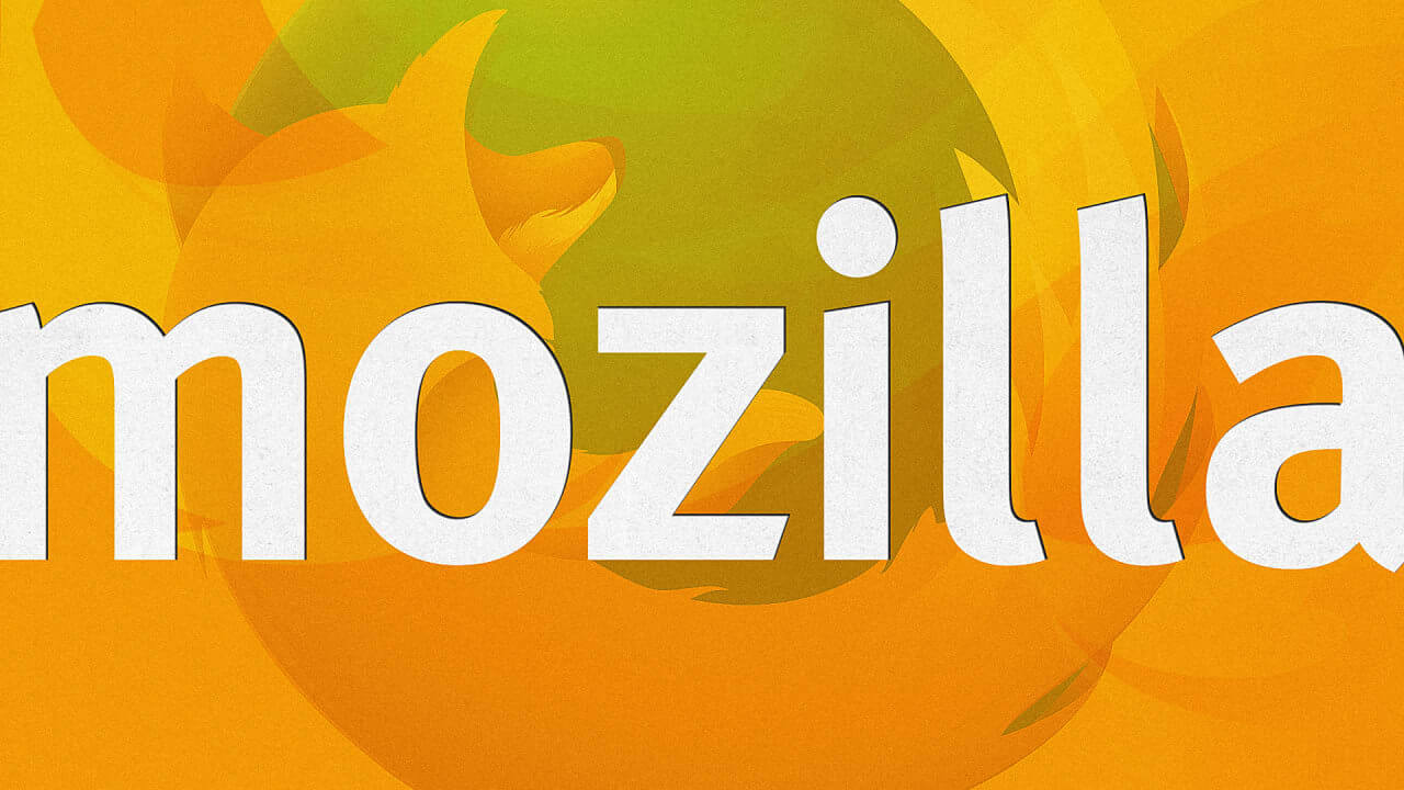 Mozilla to refile suit against FCC over net neutrality