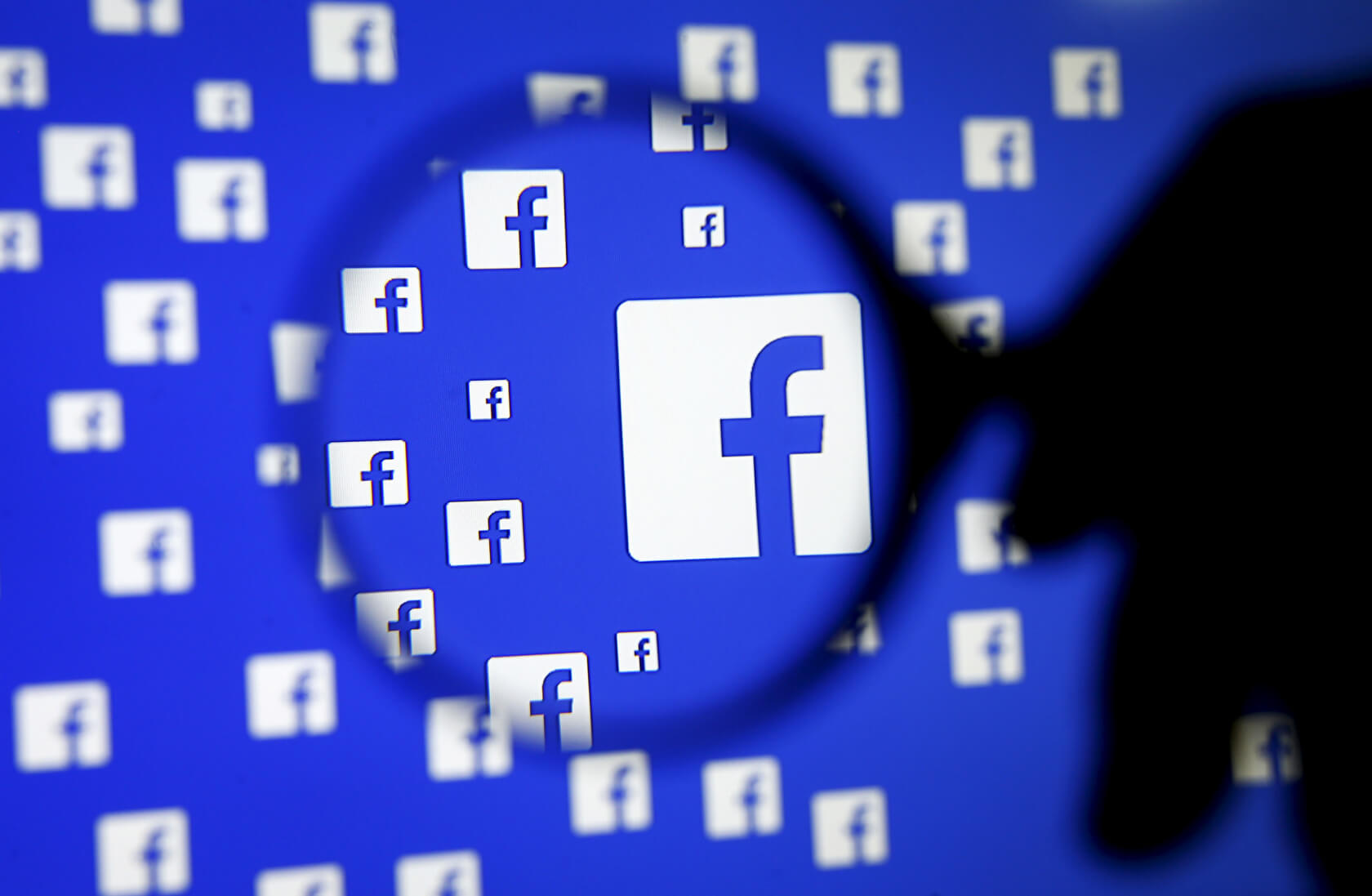 Facebook's Protect security feature is essentially Spyware