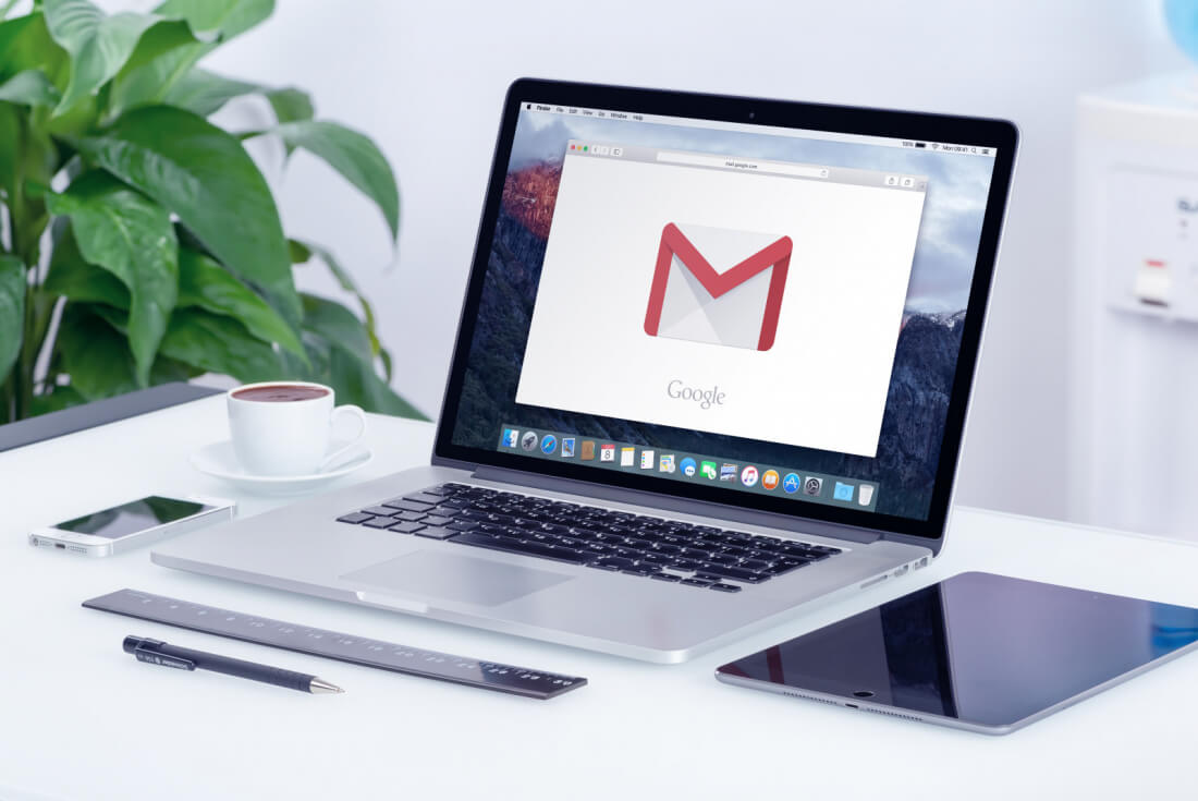 Gmail and other services let third parties read users