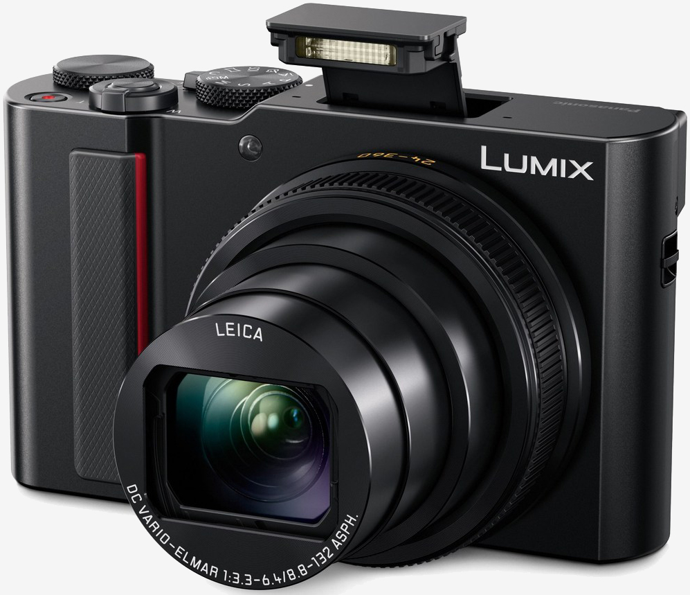 Panasonic Marks 15 Years of LUMIX with Two New Cameras