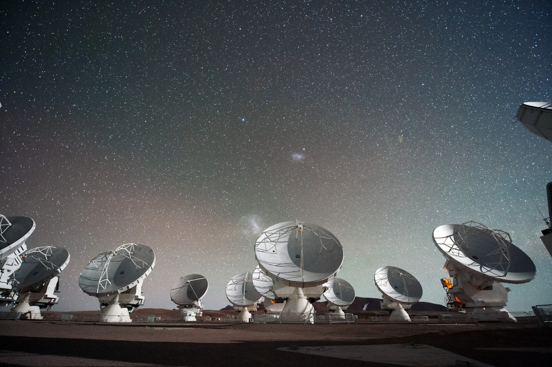 Crypto mining is slowing the search for ALIEN LIFE