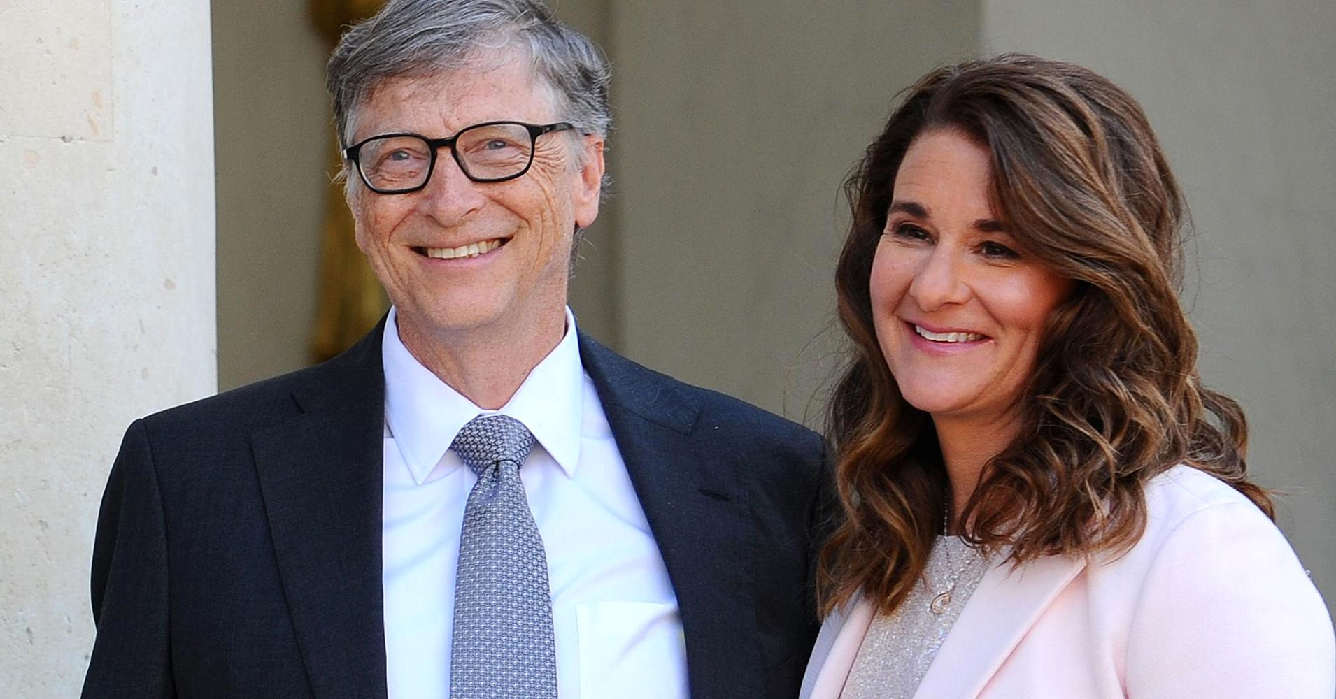 Bill Gates shares advice on how tech titans should deal with the government