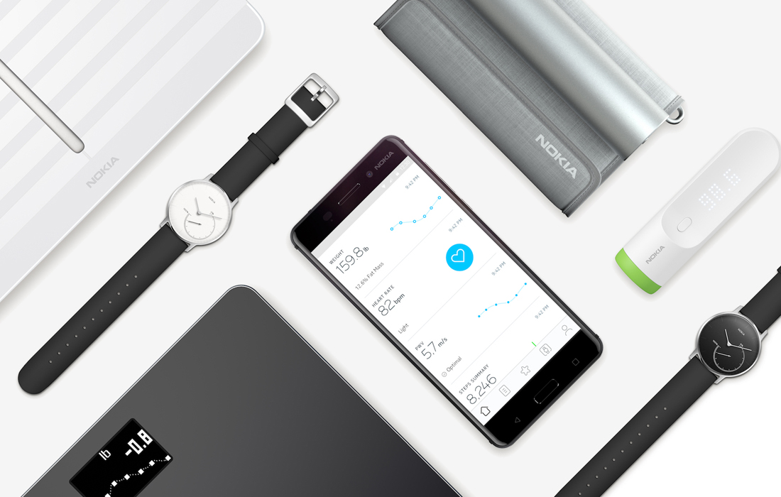 Nokia Could Possibly Sell Its Digital Health Business