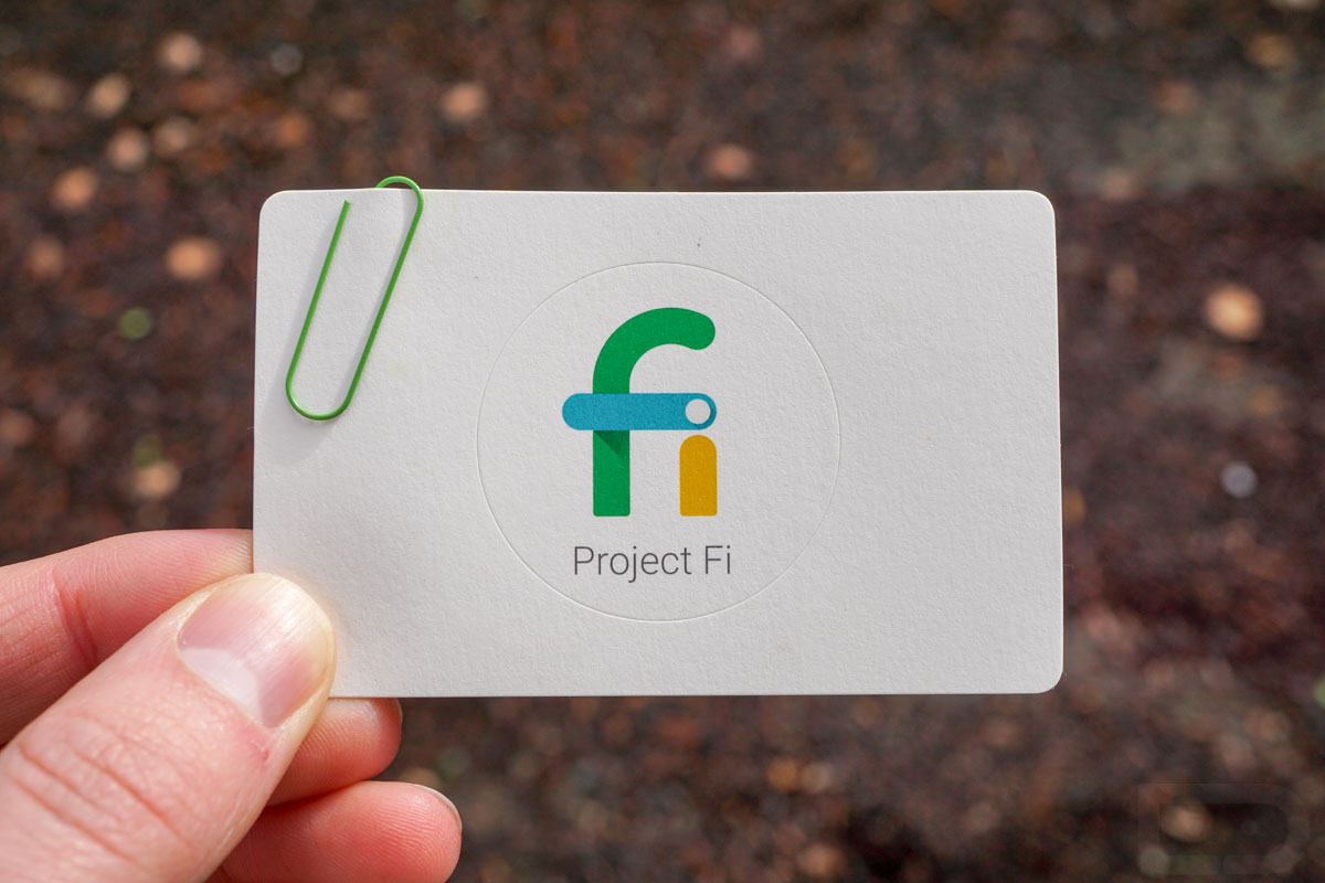 Google's Project Fi Now Offers Data Coverage in more than 170 Countries