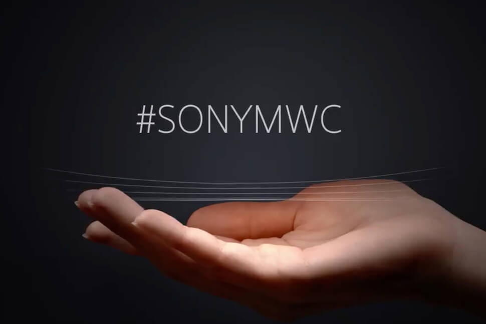 Sony Teases Next Xperia Phone It's Going To Unveil At MWC 2018