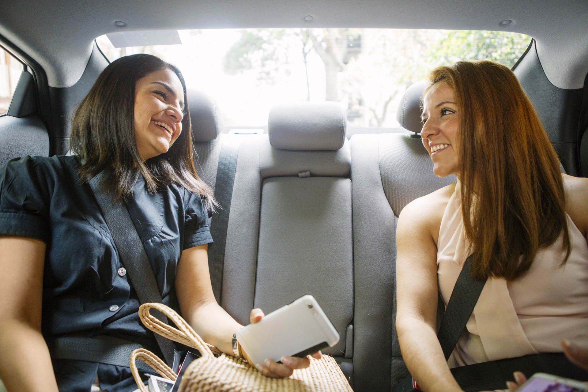 Uber Express Pool is like a minibus with cheaper rides