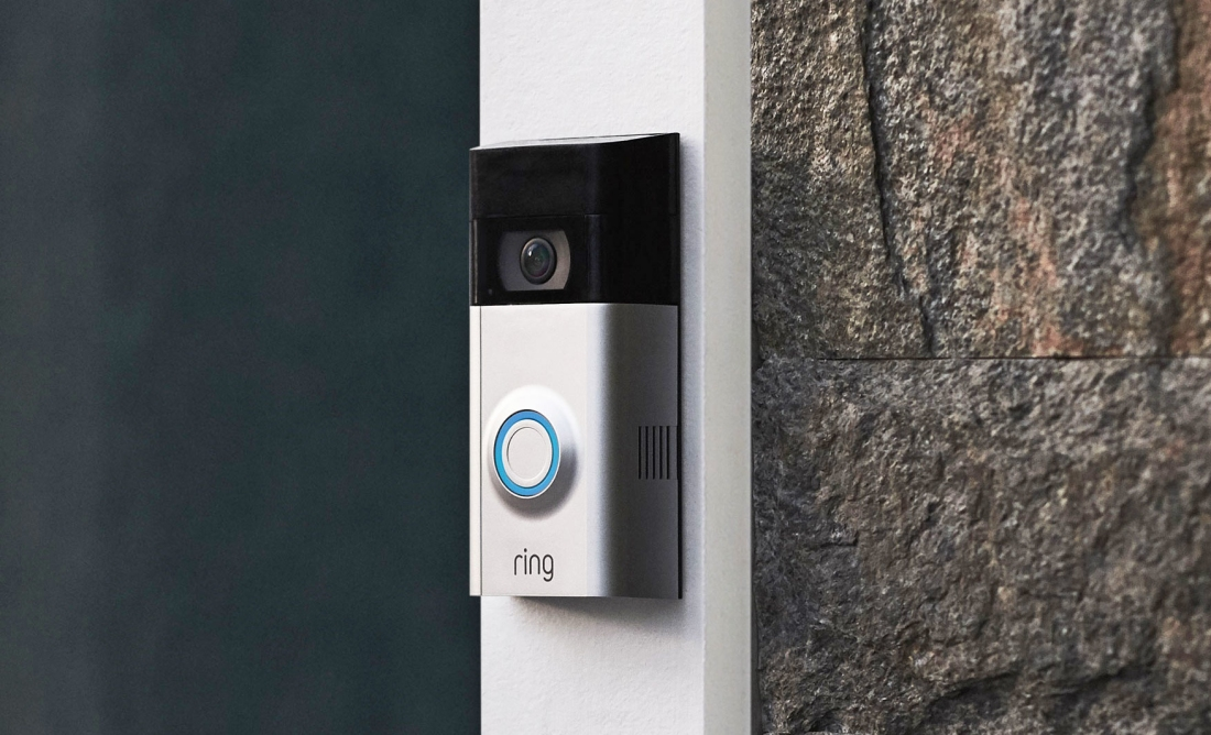 Ring employees reportedly had access to customers' recorded videos and live feeds