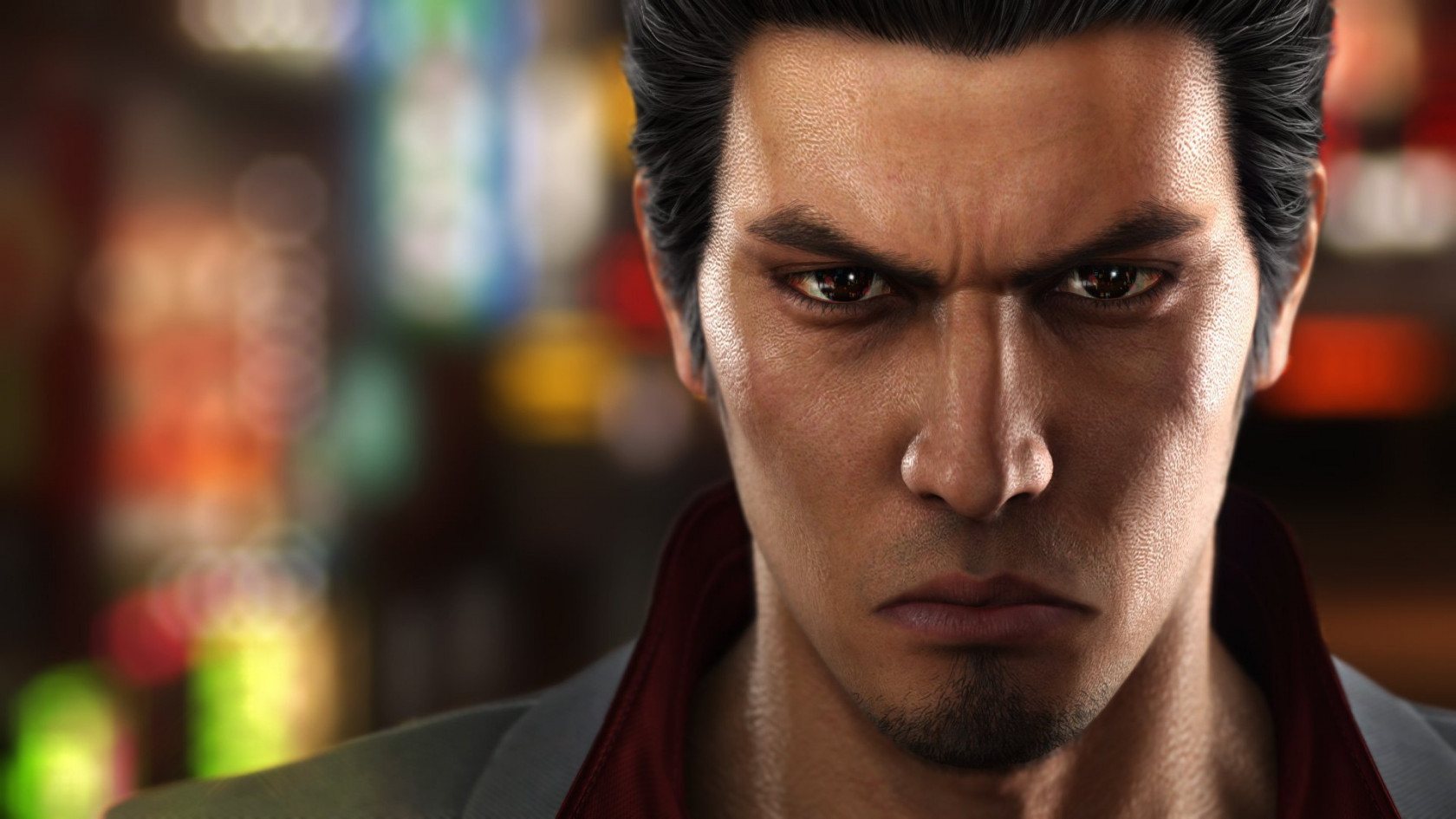 Yakuza 6 Demo Arrives at a Whopping 36GB