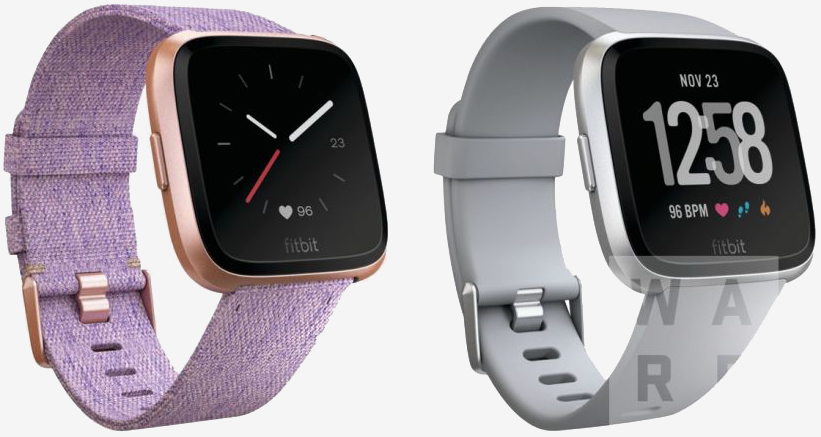 Image result for fitbit smartwatch