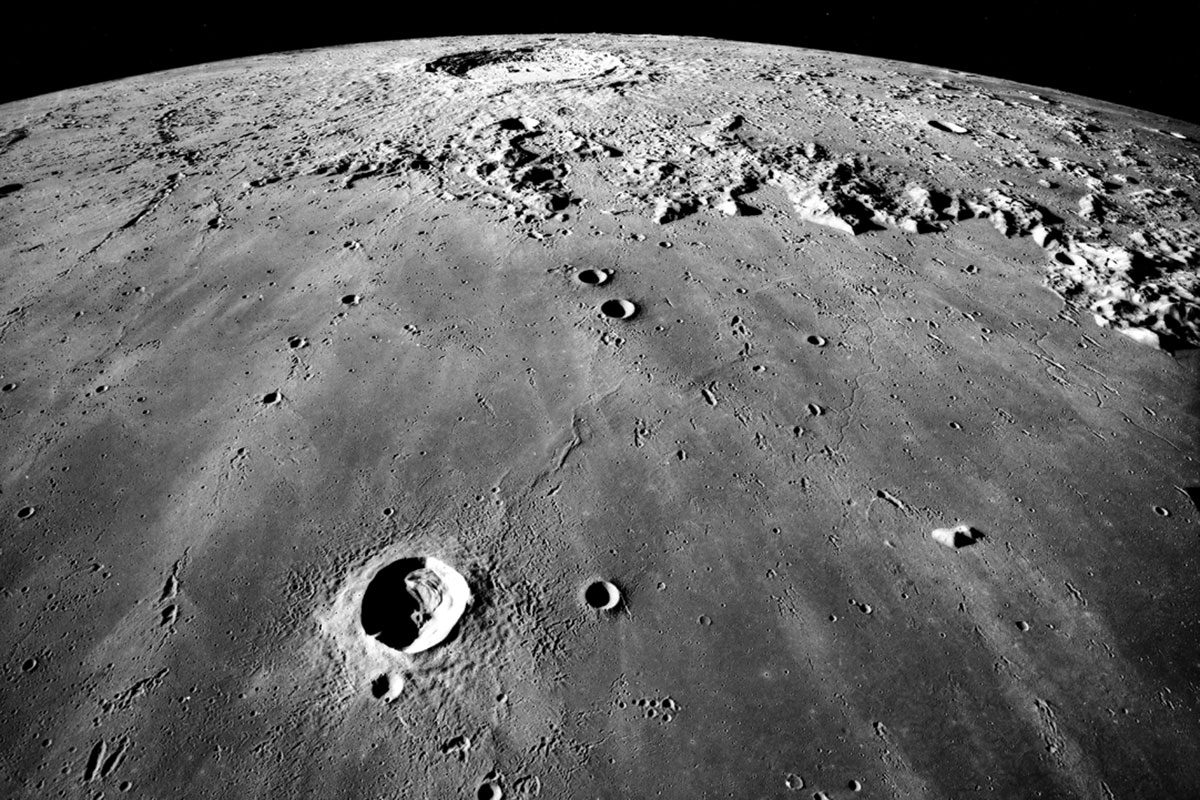 Vodafone, Nokia, and Audi team up to install a mobile phone network on the Moon