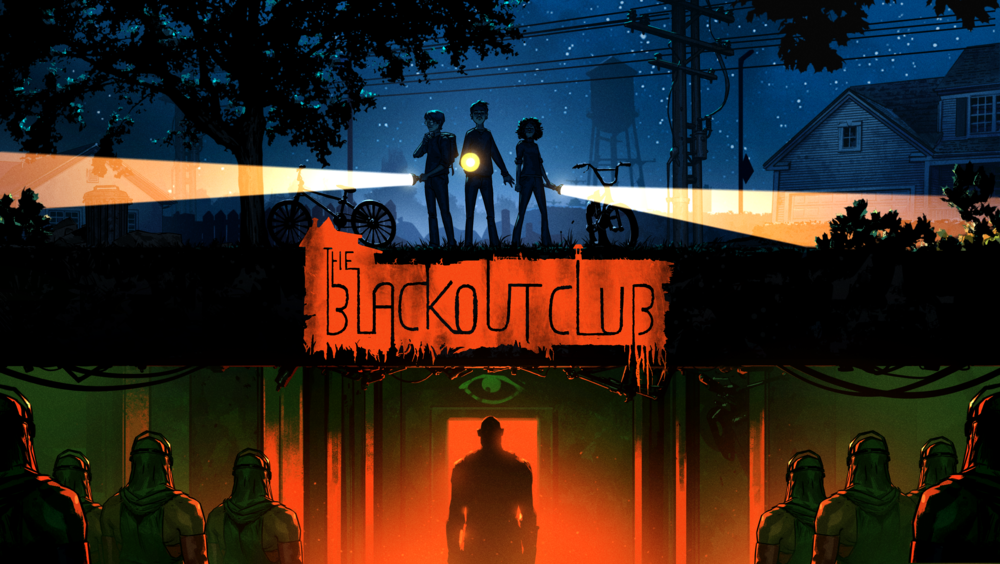 The Blackout Club is the sophomore effort from developer Question