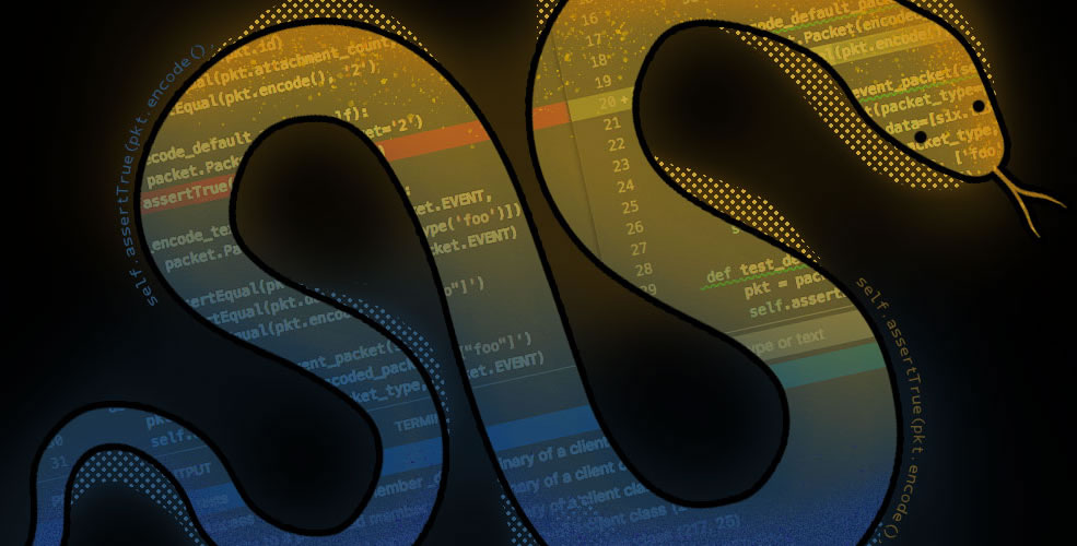 Pay what you want for these Python courses
