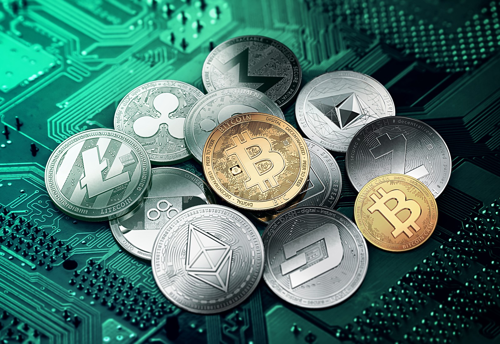 Scam alert: Positive cryptocurrency reviews are for sale | TechSpot