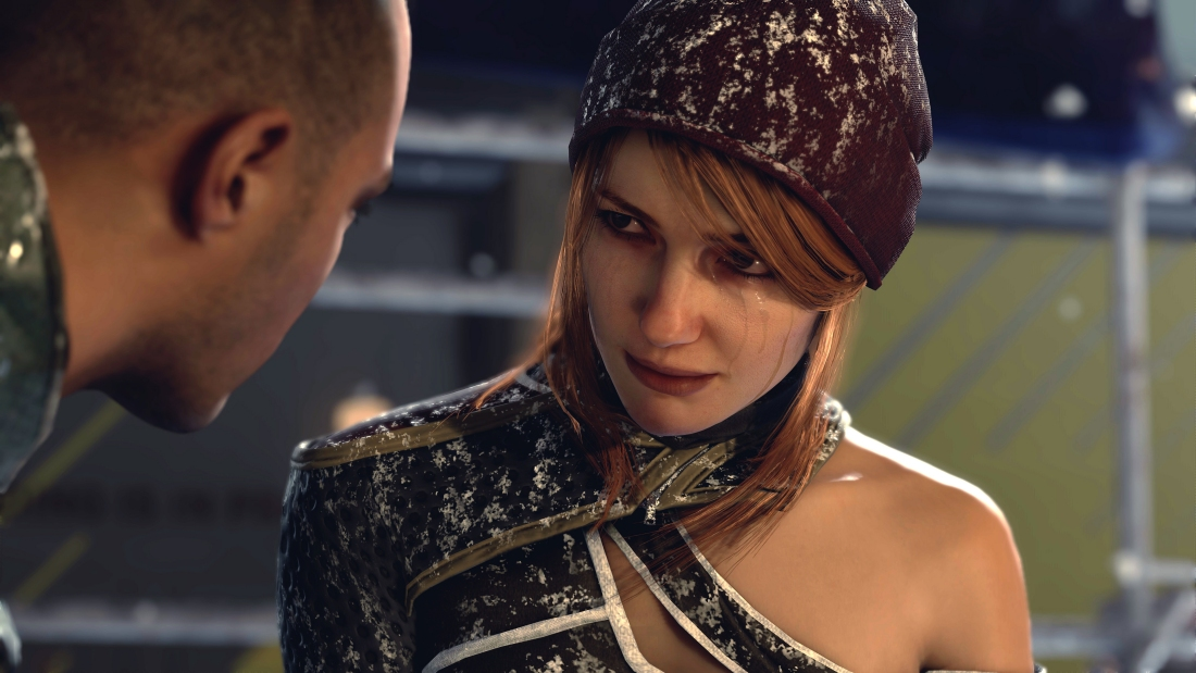 Become Human Finally Has A Release Date And Its May 25