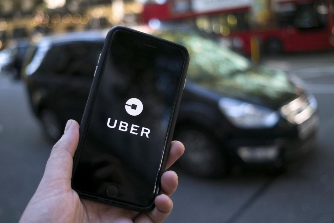 Drunk Man Accidentally Takes $1600 Uber To NJ After Partying With Friends In West Virginia