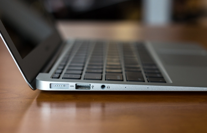 Apple to release an updated MacBook Air this year
