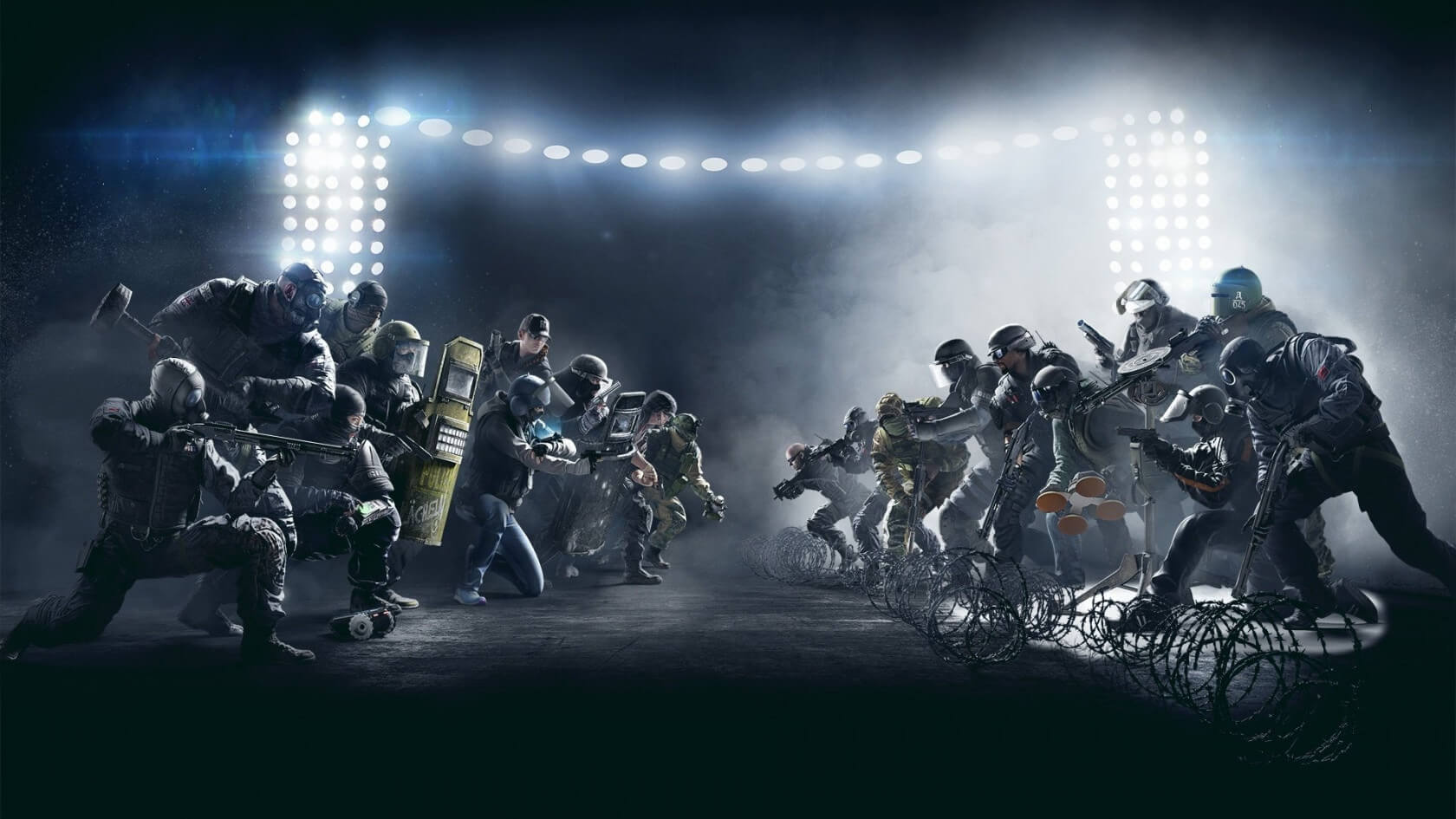 Ubisoft Details Bans for Toxic Players in Rainbow Six Siege