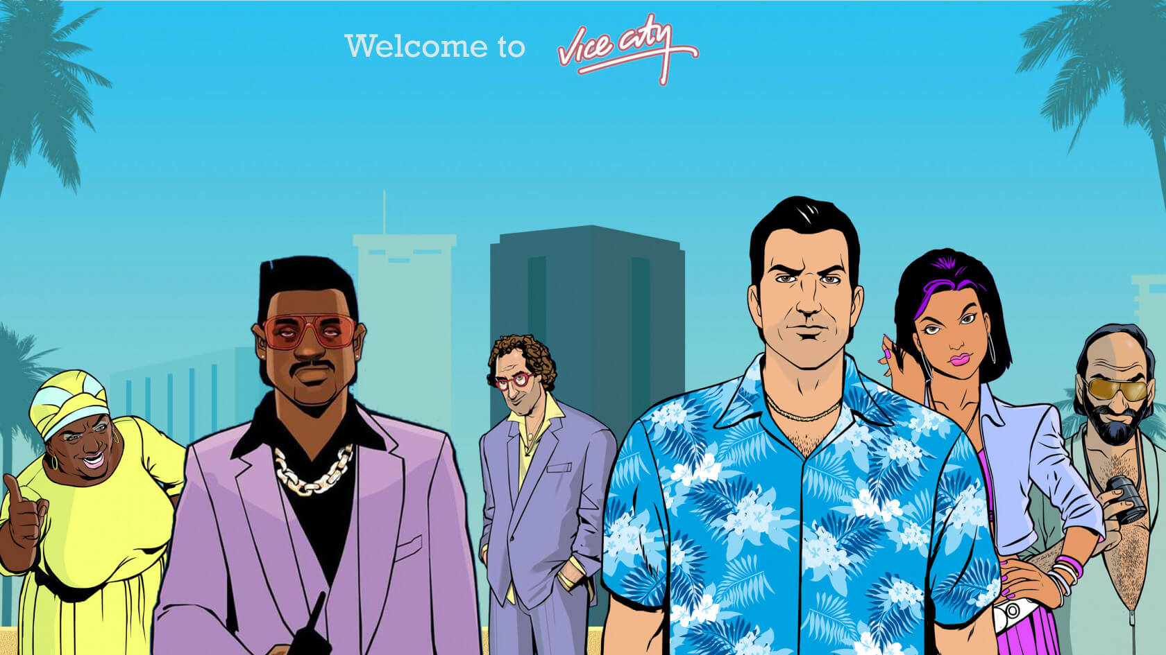 GTA 6 rumored to arrive in 2022, setting will return to Vice City