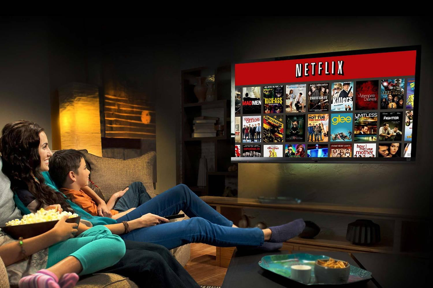 Survey Reveals Netflix is the Most Popular TV Viewing Platform in the US