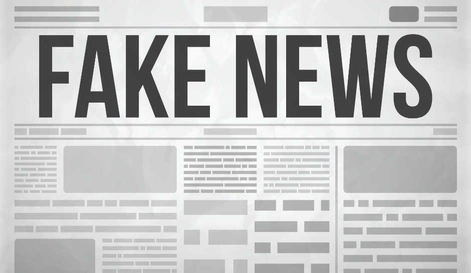 Fake news spreads much faster than truth stories on Twitter