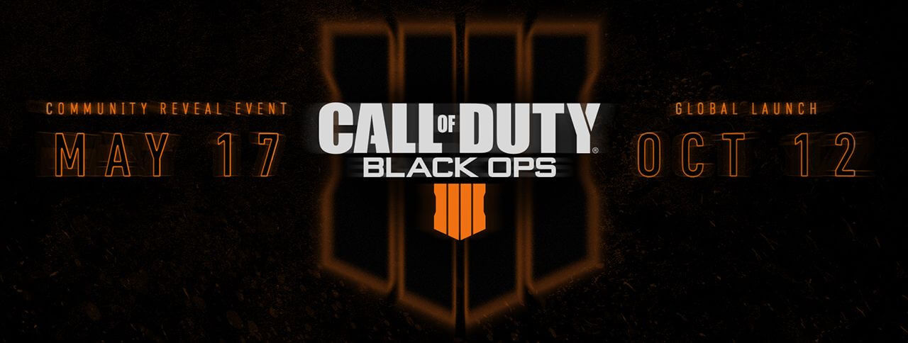bde36fcd5ef Call of Duty  Black Ops 4 confirmed