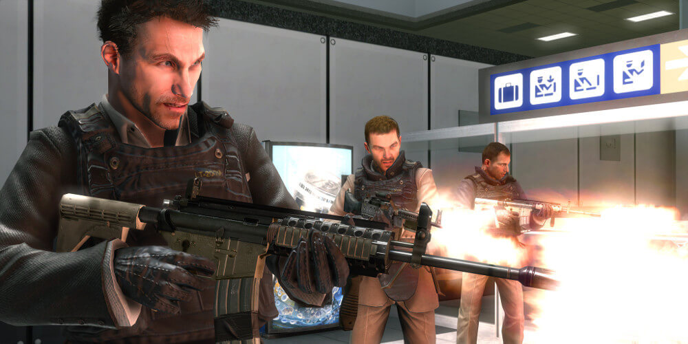 Study finds no link between violent games and aggression in teens (again)