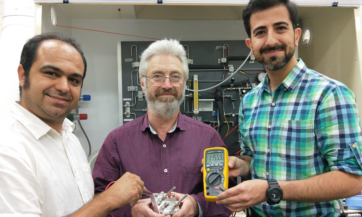 World's first rechargeable proton battery could usher in a more sustainable future