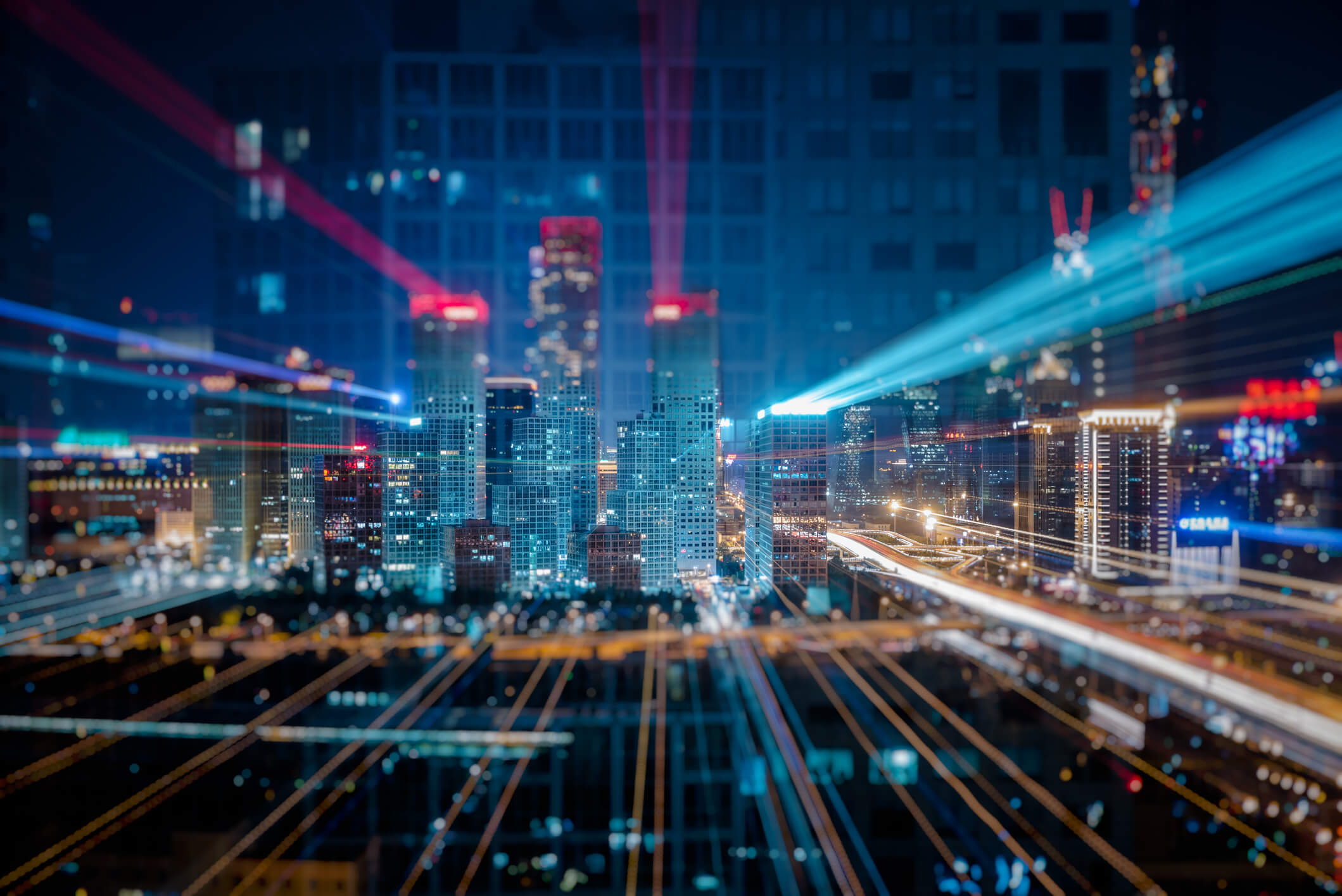 Smart cities are saving residents over 125 hours per year