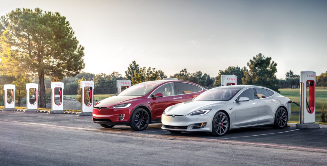 Tesla has raised its Supercharger rates across the US