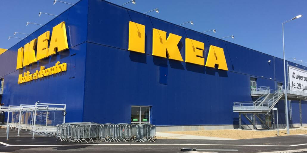 If Youu0027ve Purchased IKEA Furniture In The Past, You Probably Already Know  How Difficult It Can Be To Assemble. If Their Latest Announcement Is  Anything To ...
