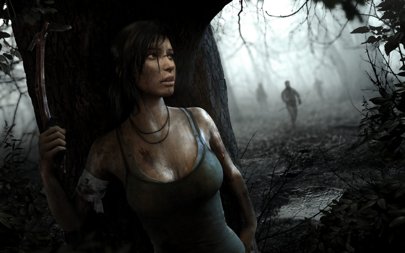 Shadow Of The Tomb Raider Release Date Leaked In Website
