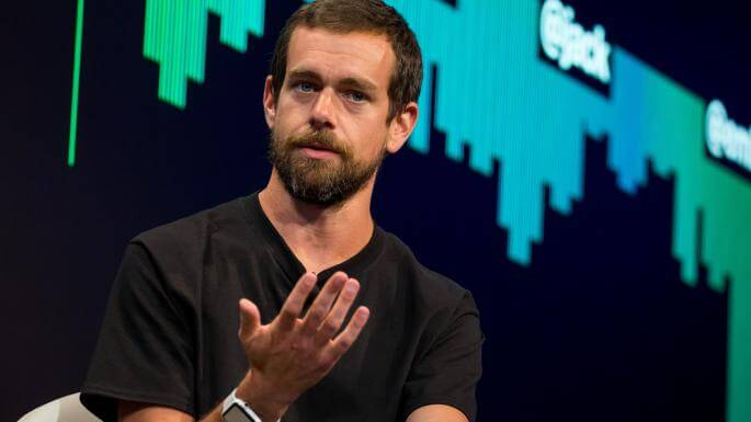 Bitcoin will eventually be the world's 'single currency' says Twitter CEO