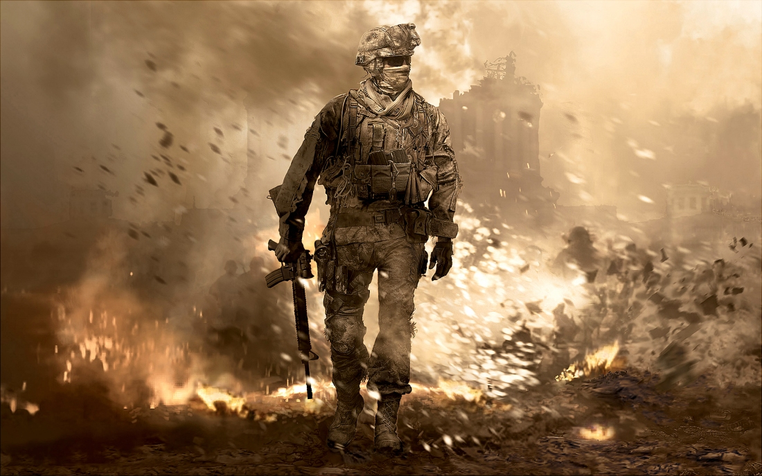 Call of Duty: Modern Warfare 2 Remaster May Not Have Multiplayer