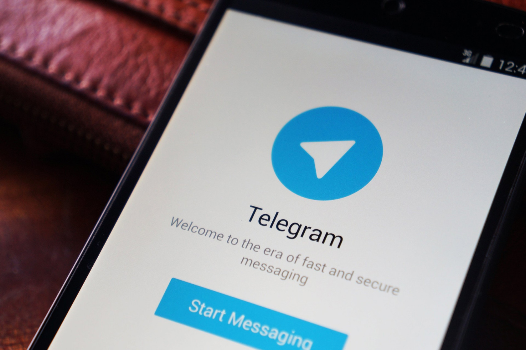 Telegram forced to give encryption keys to Russian authorities